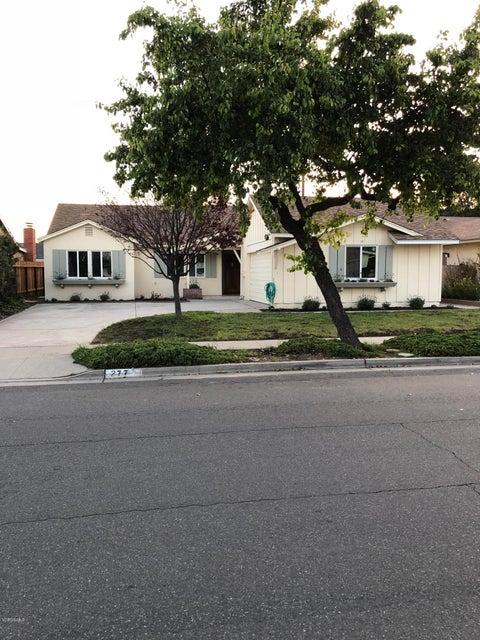 Property photo for 277 Burl Avenue Ventura, CA 93003 - 218005585