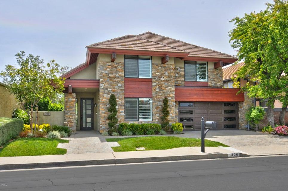 1400 Redsail Circle - Westlake Village, California