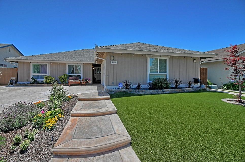 Property photo for 9466 Santa Maria Street Ventura, CA 93004 - 218007595