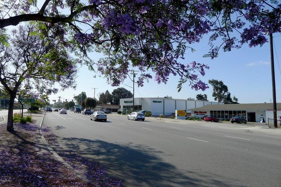 Commercial for Sale at 3850 E Main Street 3850 E Main Street Ventura, California 93003 United States