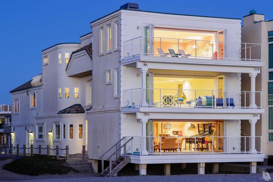 Single Family Home for Sale at 1151 Capri Way 1151 Capri Way Oxnard, California 93035 United States