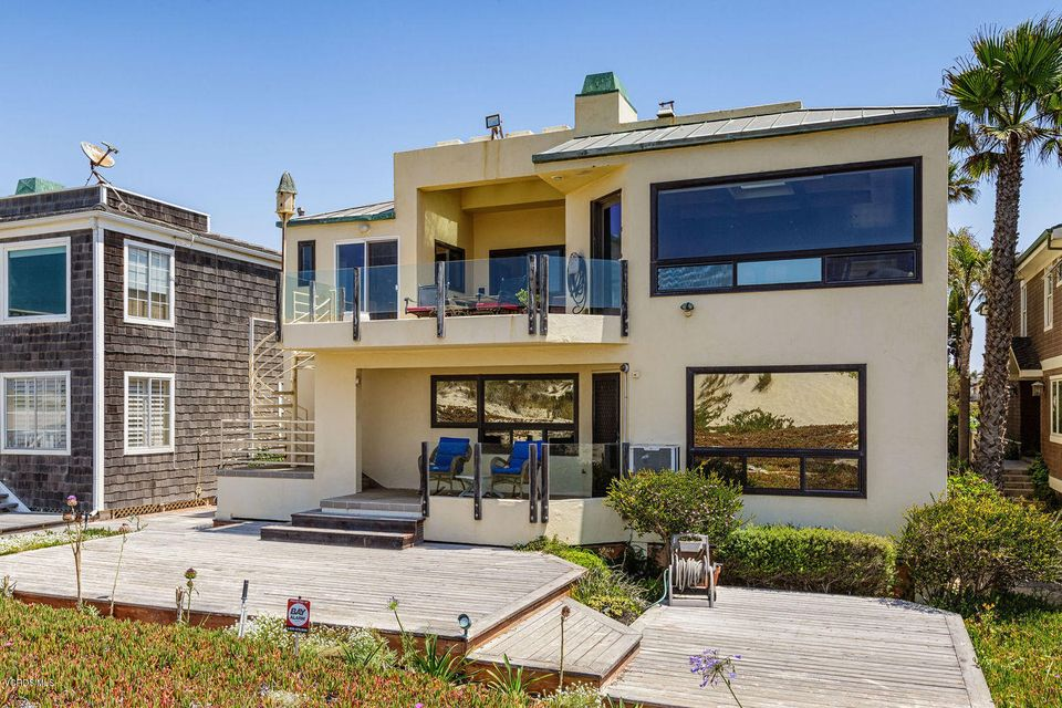 Single Family Home for Sale at 1611 Mandalay Beach Road 1611 Mandalay Beach Road Oxnard, California 93035 United States