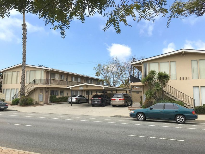 Residential Income for Sale at 3831 Saviers Road 3831 Saviers Road Oxnard, California 93033 United States