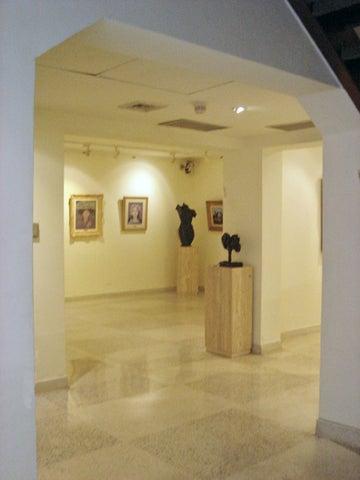 Edificio En Venta En Caracas - Las Mercedes Código FLEX: 10-9478 No.3