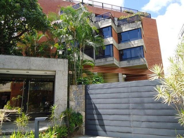 Apartamento En Venta En Caracas - Sebucan Código FLEX: 14-747 No.0
