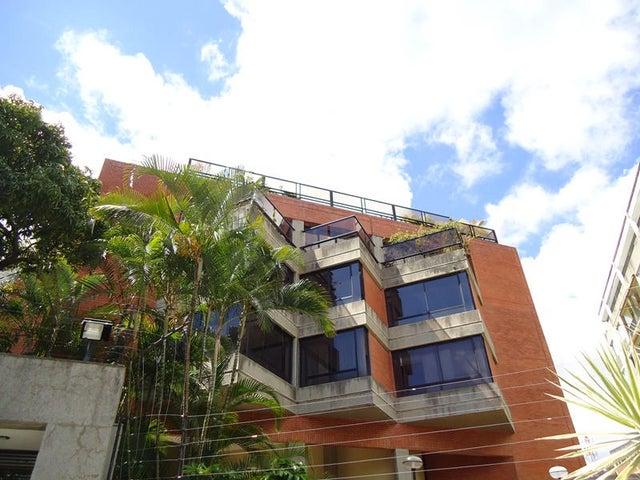 Apartamento En Venta En Caracas - Sebucan Código FLEX: 14-747 No.1