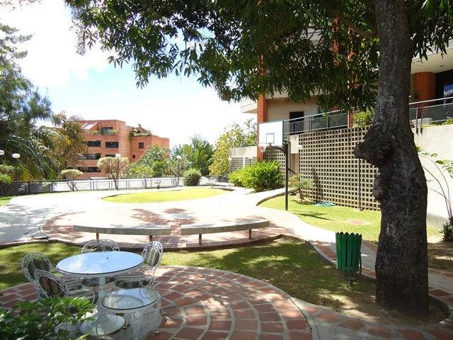 Apartamento En Venta En Caracas - Sebucan Código FLEX: 14-747 No.4