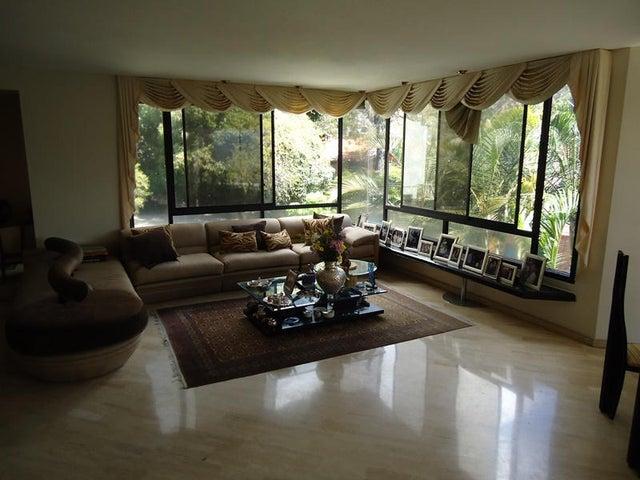 Apartamento En Venta En Caracas - Sebucan Código FLEX: 14-747 No.15