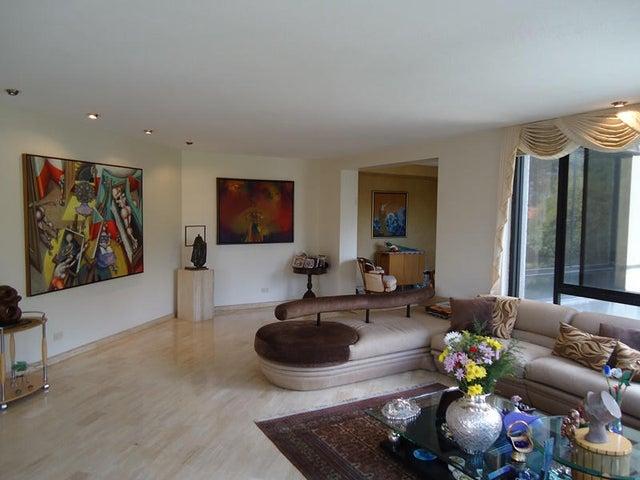 Apartamento En Venta En Caracas - Sebucan Código FLEX: 14-747 No.17