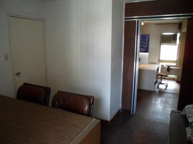 Oficina En Venta En Caracas - Bello Monte Código FLEX: 14-4087 No.9