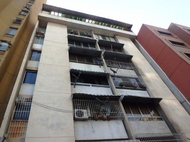 Apartamento en Venta en Parroquia Santa Teresa