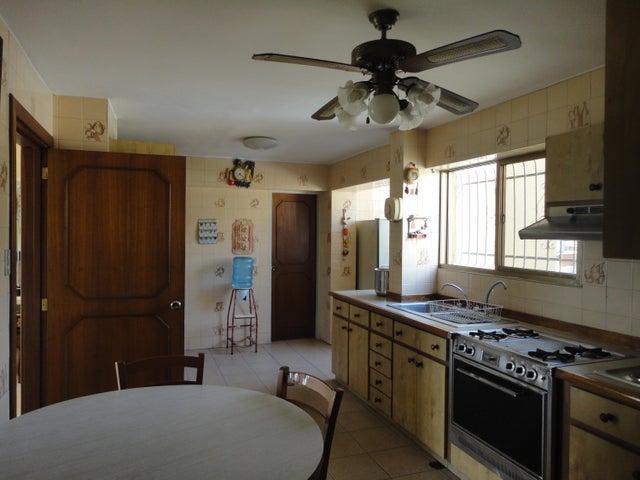 Apartamento En Venta En Caracas - Los Chaguaramos Código FLEX: 15-5557 No.12