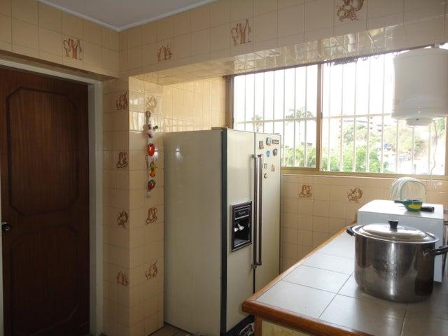 Apartamento En Venta En Caracas - Los Chaguaramos Código FLEX: 15-5557 No.15