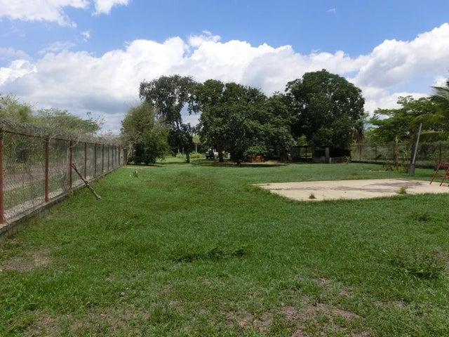 Terreno en Venta en Higuerote