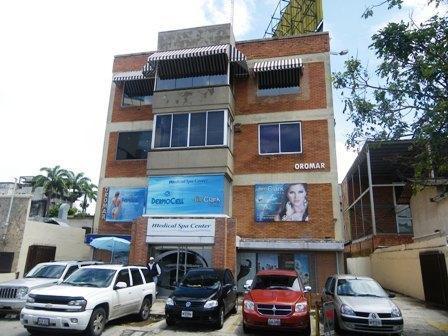 Oficina En Venta En Caracas - Las Mercedes Código FLEX: 15-12156 No.0