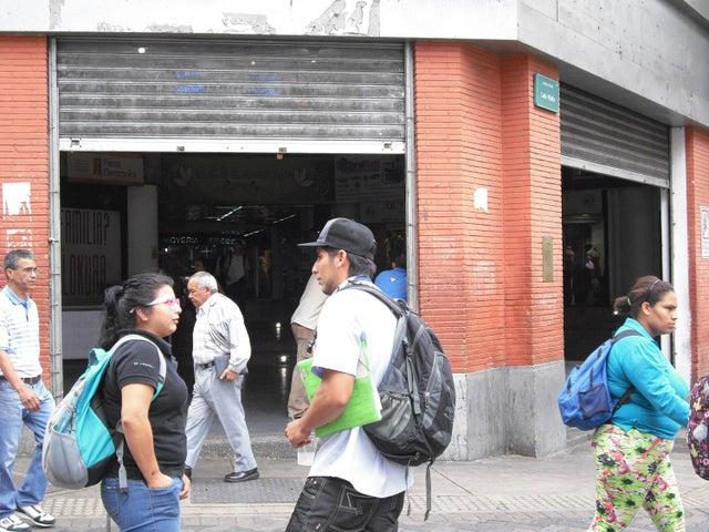 Negocio o Empresa En Venta En Caracas - Sabana Grande Código FLEX: 15-15470 No.1