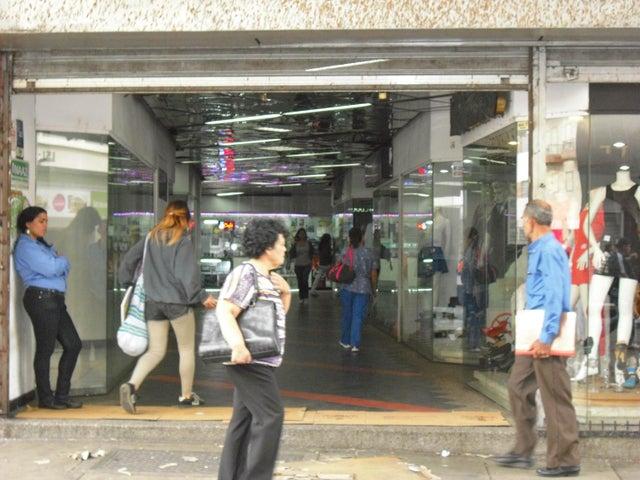 Negocio o Empresa En Venta En Caracas - Sabana Grande Código FLEX: 15-15470 No.2