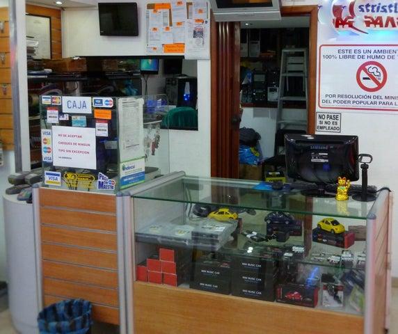 Negocio o Empresa En Venta En Caracas - Sabana Grande Código FLEX: 15-15470 No.8