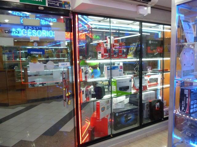 Negocio o Empresa En Venta En Caracas - Sabana Grande Código FLEX: 15-15470 No.6