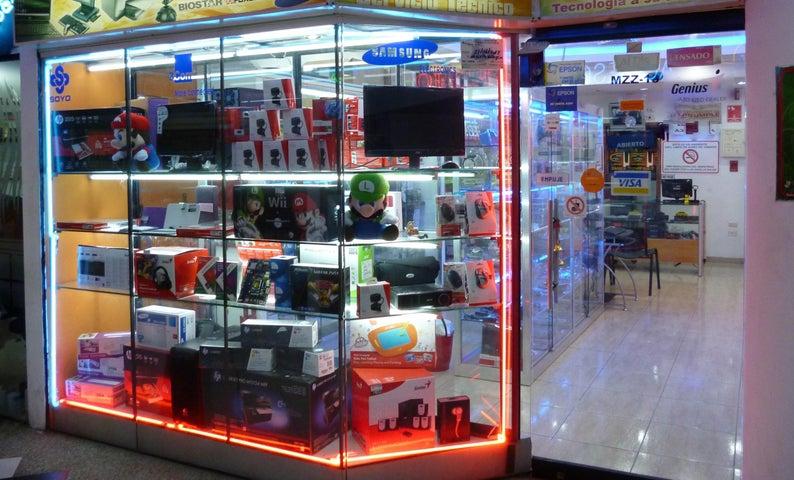 Negocio o Empresa En Venta En Caracas - Sabana Grande Código FLEX: 15-15470 No.5