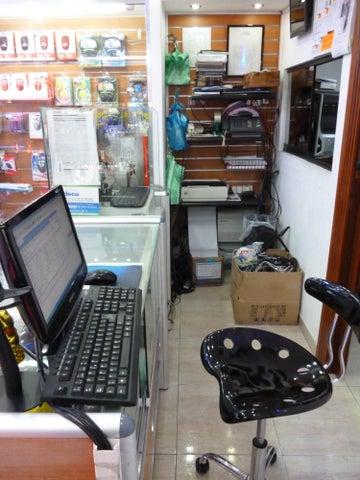 Negocio o Empresa En Venta En Caracas - Sabana Grande Código FLEX: 15-15470 No.10
