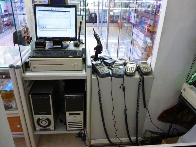 Negocio o Empresa En Venta En Caracas - Sabana Grande Código FLEX: 15-15470 No.11