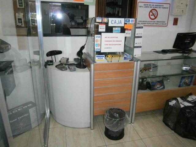 Negocio o Empresa En Venta En Caracas - Sabana Grande Código FLEX: 15-15470 No.9