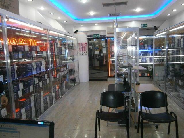 Negocio o Empresa En Venta En Caracas - Sabana Grande Código FLEX: 15-15470 No.14