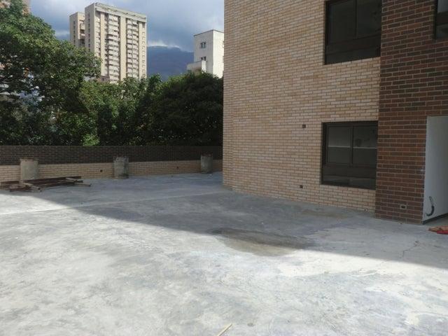 Apartamento En Venta En Caracas - Parroquia La Candelaria Código FLEX: 16-351 No.5