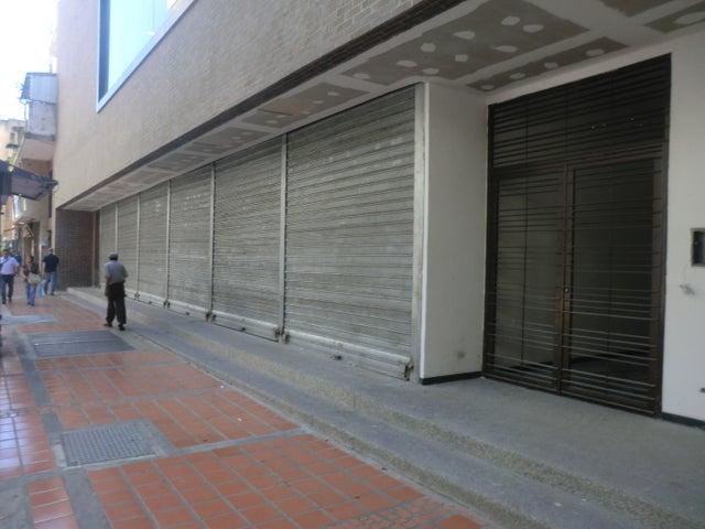 Apartamento En Venta En Caracas - Parroquia La Candelaria Código FLEX: 16-351 No.7