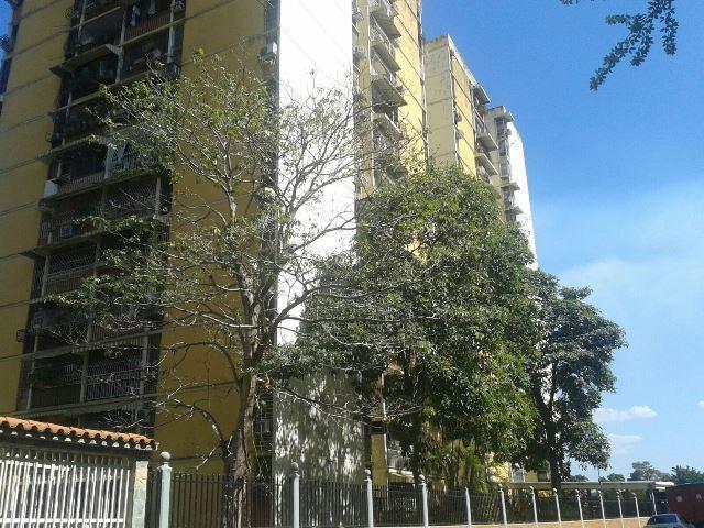 Apartamento En Venta En Maracay En San Jacinto - Código: 16-958