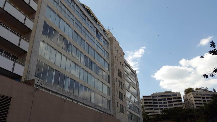 Apartamento En Venta En Caracas - Las Mercedes Código FLEX: 16-1748 No.0