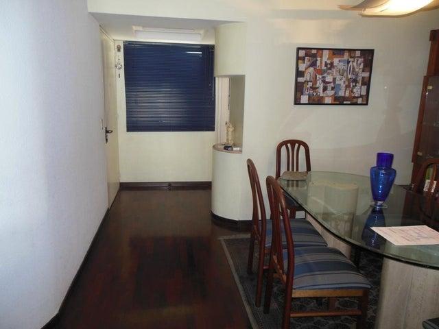 Apartamento En Venta En Caracas - Los Chorros Código FLEX: 16-4416 No.3