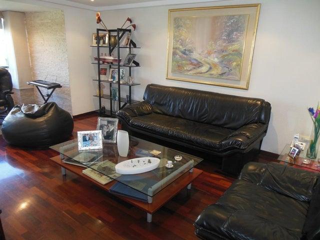 Apartamento En Venta En Caracas - Los Chorros Código FLEX: 16-4416 No.4