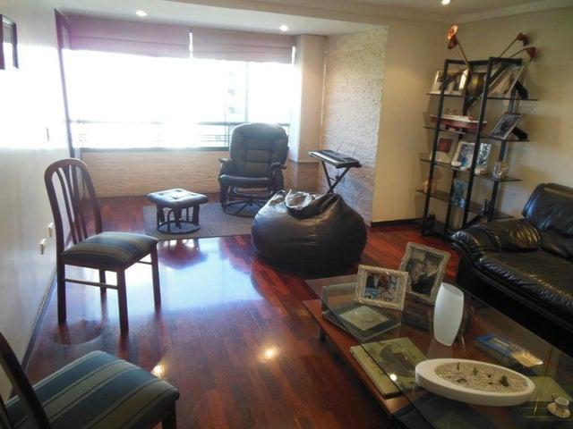 Apartamento En Venta En Caracas - Los Chorros Código FLEX: 16-4416 No.6