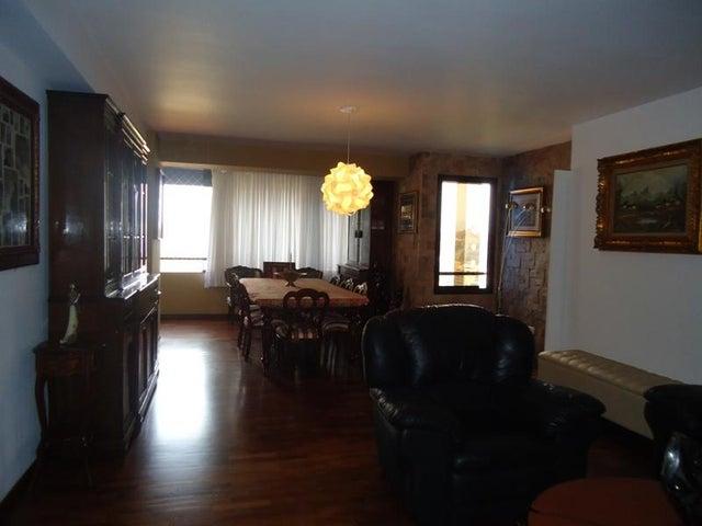 Apartamento En Venta En Caracas - Lomas de La Alameda Código FLEX: 16-4968 No.4