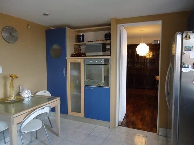 Apartamento En Venta En Caracas - Lomas de La Alameda Código FLEX: 16-4968 No.14