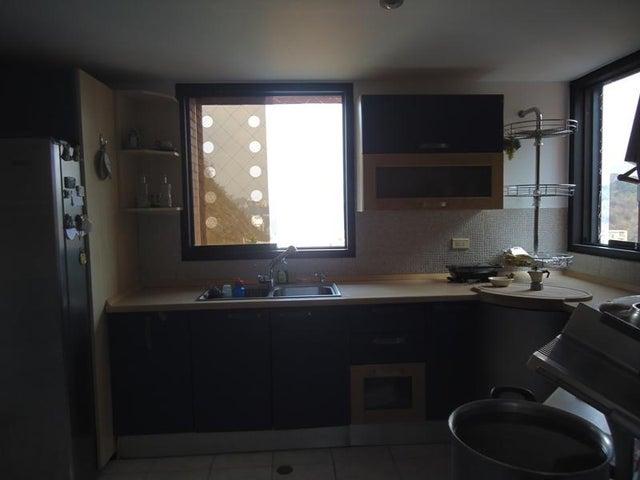 Apartamento En Venta En Caracas - Lomas de La Alameda Código FLEX: 16-4968 No.15