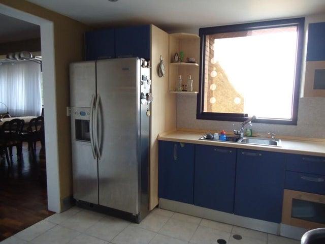 Apartamento En Venta En Caracas - Lomas de La Alameda Código FLEX: 16-4968 No.17