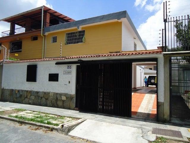 Casa En Venta En Caracas - Montalban I Código FLEX: 16-7354 No.0