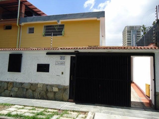 Casa En Venta En Caracas - Montalban I Código FLEX: 16-7354 No.1