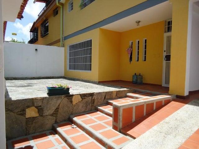 Casa En Venta En Caracas - Montalban I Código FLEX: 16-7354 No.3