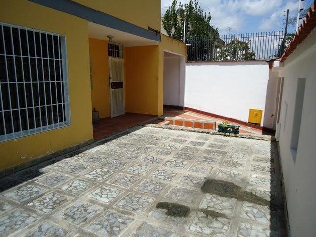 Casa En Venta En Caracas - Montalban I Código FLEX: 16-7354 No.4