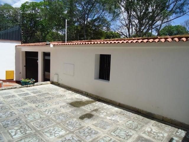 Casa En Venta En Caracas - Montalban I Código FLEX: 16-7354 No.6