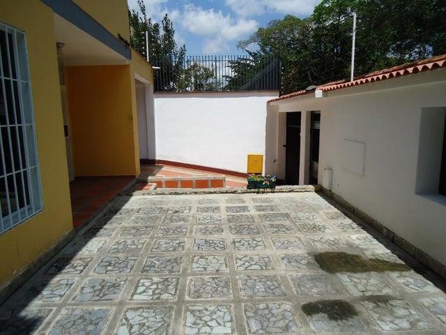 Casa En Venta En Caracas - Montalban I Código FLEX: 16-7354 No.7