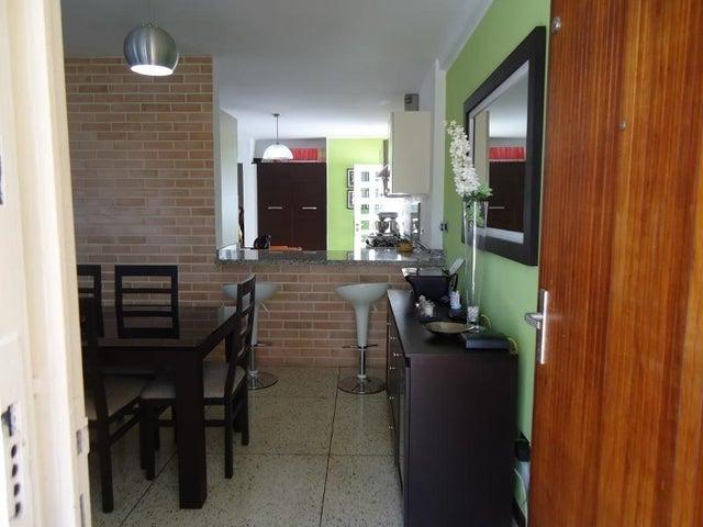 Casa En Venta En Caracas - Montalban I Código FLEX: 16-7354 No.8