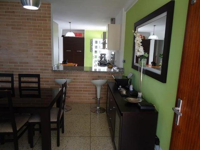 Casa En Venta En Caracas - Montalban I Código FLEX: 16-7354 No.9