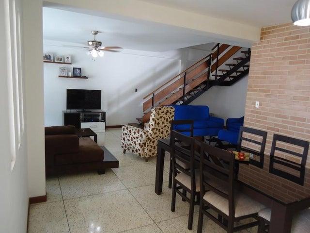 Casa En Venta En Caracas - Montalban I Código FLEX: 16-7354 No.10