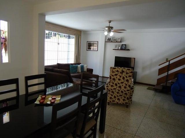 Casa En Venta En Caracas - Montalban I Código FLEX: 16-7354 No.12