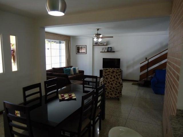 Casa En Venta En Caracas - Montalban I Código FLEX: 16-7354 No.14